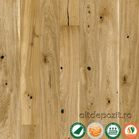 Parchet Triplustratificat Stejar Grand Medio 14MM